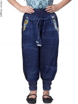 CJA120 Celana Jogger Anak 3-5th