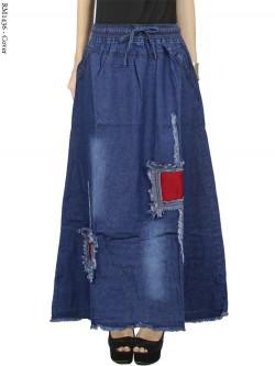 RM1436 Rok Jeans Tempel Rawis Remaja
