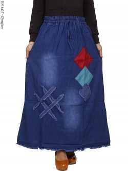 RM1437 Rok Jeans Tempel Rawis