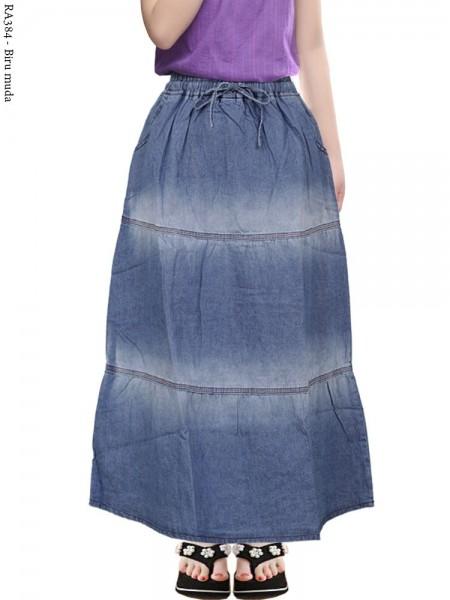 RA384 Rok Jeans Sancai Anak Tanggung
