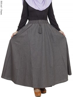 RM1447 Rok Jumbo Payung Woll Oxford