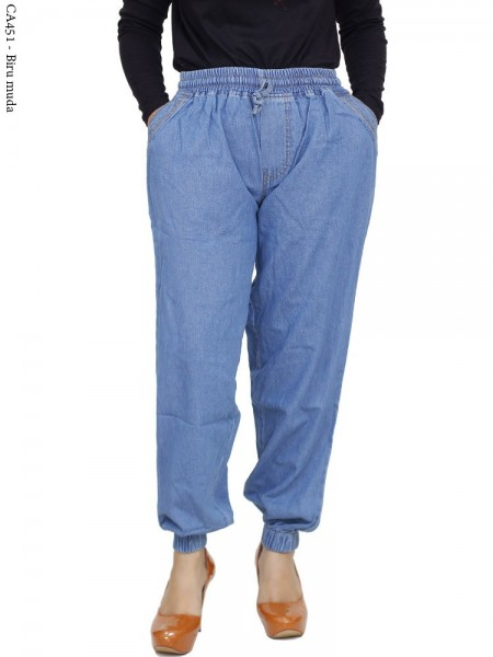CA451 Jogger Jeans Polos