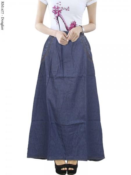 RM1477 Rok Jeans Remaja