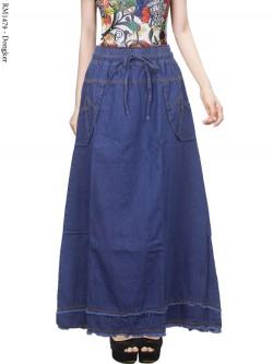 RM1479 Rok Jeans List Rawis