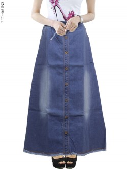 RM1480 Rok Jeans Stretch Kancing