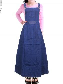 BMC1804 (16-20) Overall Jeans Anak
