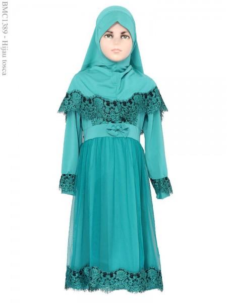 Model Baru Baju Brukat